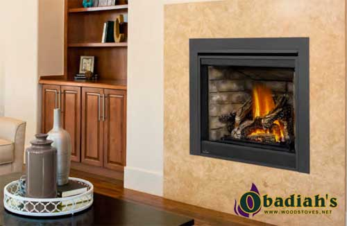 Napoleon Ascent X70 Dv Gas Fireplace By Obadiah S Woodstoves