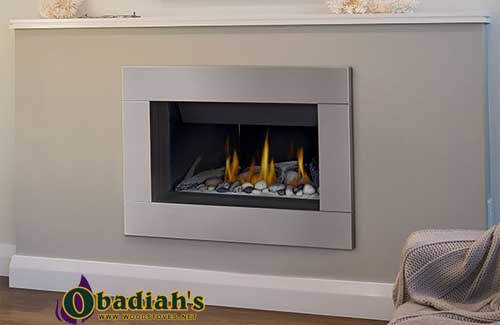 Napoleon Ascent Linear 36 Gas Fireplace At Obadiah S