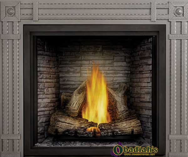 Napoleon Starfire 35 Dv Gas Fireplace By Obadiah 39 S Woodstoves