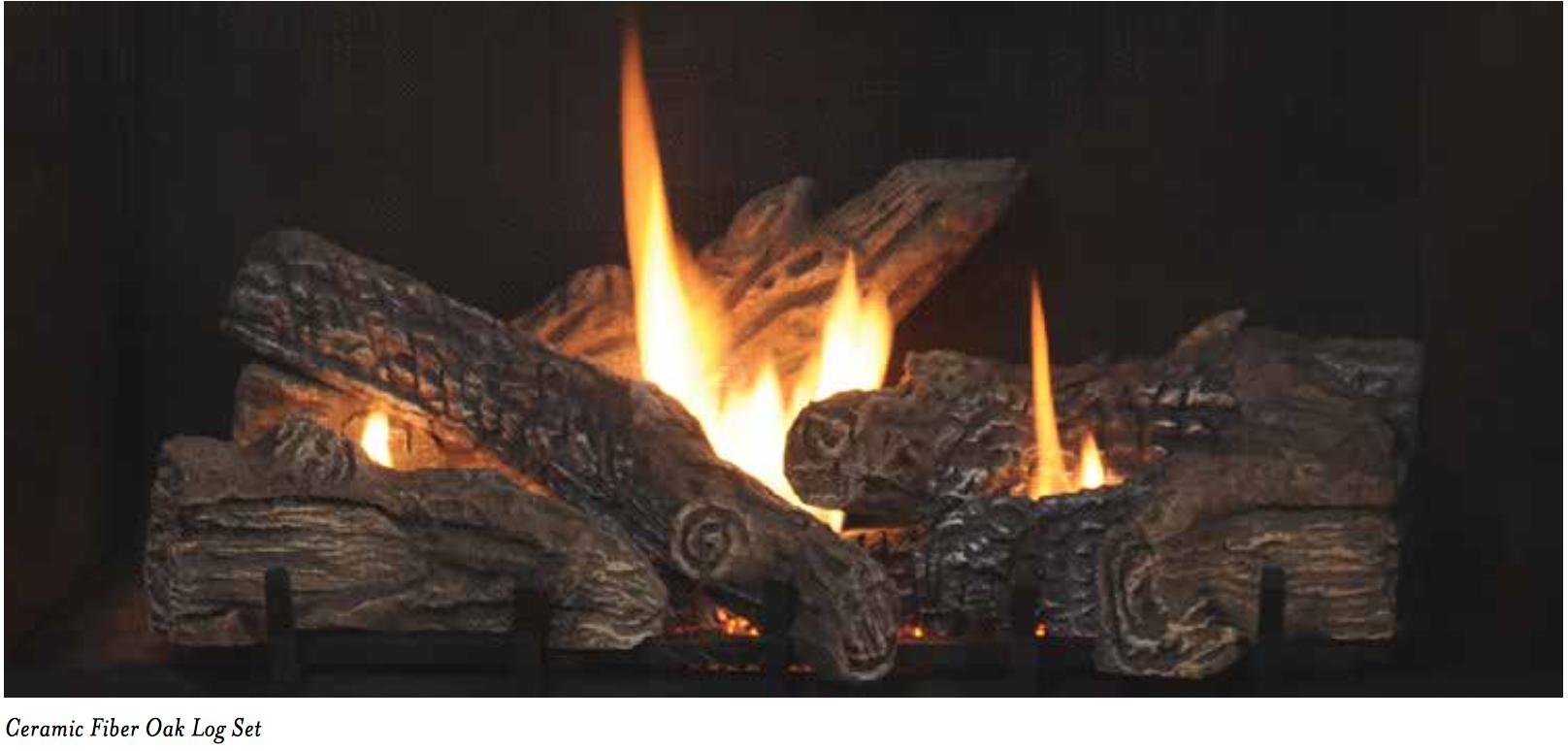 Astria Aries / Superior DRT2000 Direct Vent Gas Fireplace by ...