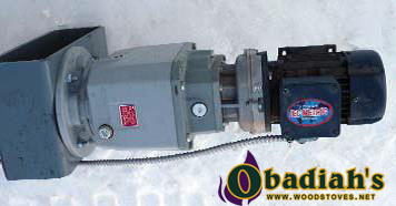 Portage Amp Main Ml30 Coal Outdoor Water Furnace By Obadiah