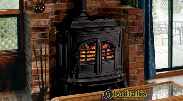 Vermont castings vigilant coal stove discontinued by for Poele a bois vermont casting