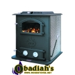 DS Stoves 1300 Circulator Coal Stove