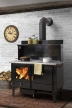 Obadiah's 2000 Wood Cook Stove by heco