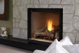 Devonshire™ Astria Direct Vent Gas Fireplace