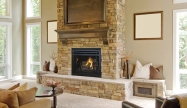 Envy Astria Gas Fireplace