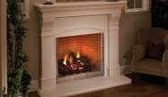 Sentinel Astria / Superior DRT4036/4042 Gas Fireplace