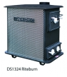 DS Machine Stoves DS1324 Riteburn Stove (Replaced by DS Heatright 120)