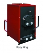 DS Machine Stoves 300-09 Kozy King Wood and Coal Furnace