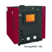 DS Machine Stoves Energy MAX 160 Furnace