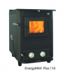 DS Machine Stoves Energy MAX Plus 110 Furnace
