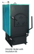 DS Machine Stoves DS1100 AquaGem Wood and Coal Boiler