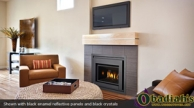 Regency Energy E18 Small Gas Insert