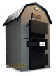 Econoburn EBW200-170W EPA Qualified Outdoor Wood Gasification Boiler