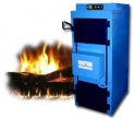 EBW 200 Econoburn Indoor Wood Boiler - *Not for Sale in United States*