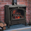 Harmony III Efel Non-Catalytic Wood Stove