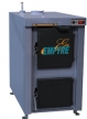 Empyre Elite 100 Indoor Wood Gasification Boiler/ Forced Air Furnace - EPA Whitetag