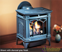 Regency Hampton H15 Cast Iron Direct Vent Gas Stove