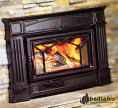 Regency Hampton HI400 Catalytic Large Wood Insert