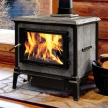 Hearthstone Mansfield 8012 Wood Stove