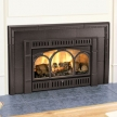 Hearthstone 8890 DVI-HT Gas Insert Willoughby Cast Iron Facade