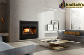 Osburn Horizon EPA Wood Fireplace