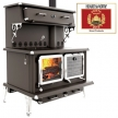J.A. Roby Cuisiniere SE / Cuisiniere LX Wood Cookstove