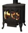 J.A. Roby Mystere Wood Stove