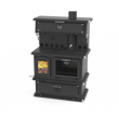 J.A. Roby Cuistot Wood Cook Stove