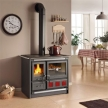 La Nordica Rosa XXL Wood Cookstove