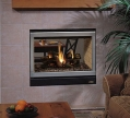 Astria EDVST Fireplace - Discontinued*