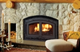 BIS Tradition™ Lennox Fireplace - Discontinued*