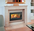 Brentwood™ LV Astria Wood Burning Fireplace