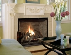 Astria Louverless Fireplace - Discontinued*