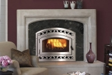 Montecito™ Astria Wood Burning Fireplace