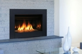 IronStike Ravenna / Superior DRI3030TENC Contemporary Direct Vent Gas Fireplace Insert