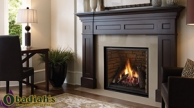 Regency Liberty L965E Large Direct Vent Gas Fireplace