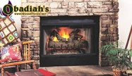 Superior MHW36CB/MHW36R Wood Fireplace (Manufactured Homes)