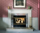 "Majestic Royalton 42"" Wood Burning Fireplace"