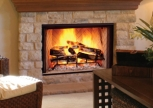 "Majestic Biltmore 38"" SB Series Fireplace"