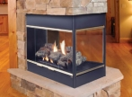Majestic Prodigy Fireplace - Discontinued*