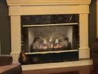 "Majestic SBV 36"" Fireplace - Discontinued*"