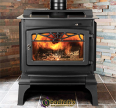 Majestic Windsor Non-Catalytic EPA Wood Stove - Discontinued