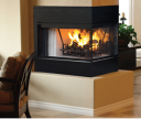 Astria Monterey Superior WRT40P Fireplace