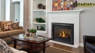 Regency Panorama P36 Medium Direct Vent Gas Fireplace