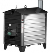 Pro-Fab Cozeburn 250 Outdoor Hot Water Wood Boiler/Furnace