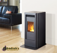Regency Greenfire GF40 Contemporary Pellet Stove