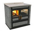 Rizzoli LT90 Thermo Wood Cook Stove Boiler