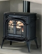 Vermont Castings Intrepid II Catalytic Cast Iron Wood Burning Stove