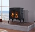 Vermont Castings Intrepid Direct Vent Stove